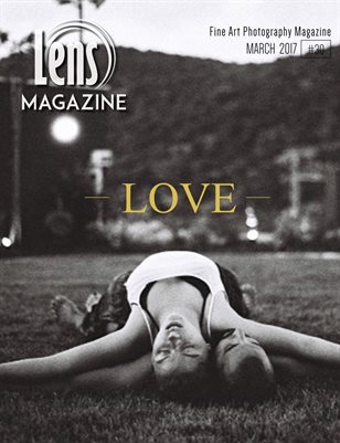 Lens Magazine Issue #30 -LOVE-