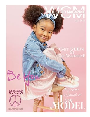 Wild Child Magazine May 2019