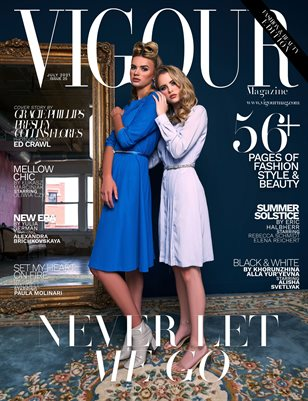 Fashion & Beauty | July Issue 25