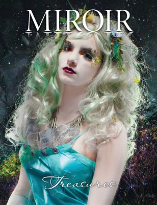 MIROIR MAGAZINE • Treasures • Paulifornia