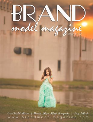 Brand Model Magazine  Issue # 102