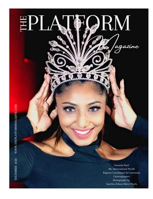 The Platform Magazine December 2020