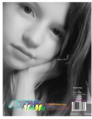 Kreative Kids Collection Talent Issue#88