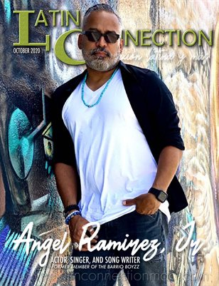 Latin Connection Magazine - Ed 139