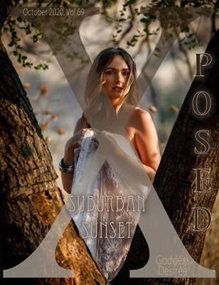 X Posed Vol 69 - Suburban Sunset