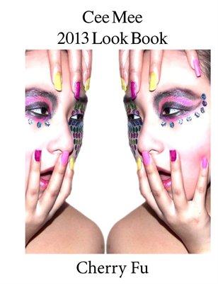 CeeMe2013 lookbook