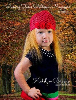 November 2013 Katelyn/Cayden