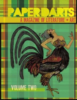 Paper Darts Magazine: Volume 2