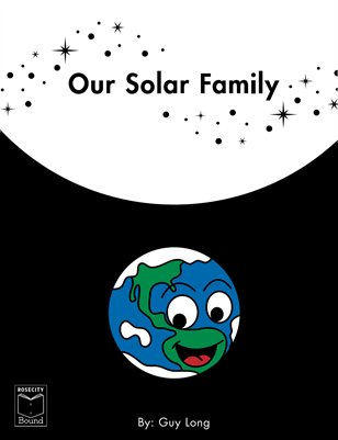 Our Solar Family
