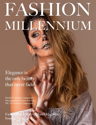 Fashion Millennium Model Magazine Edition 32