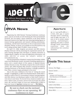 APERTURE, 2004, Issue 07