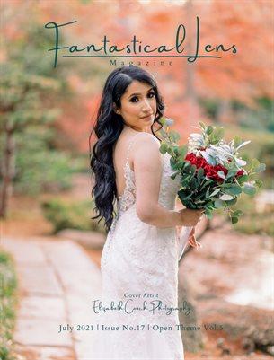 Fantastical Lens Magazine   Issue No.17   Open Theme Vol.5