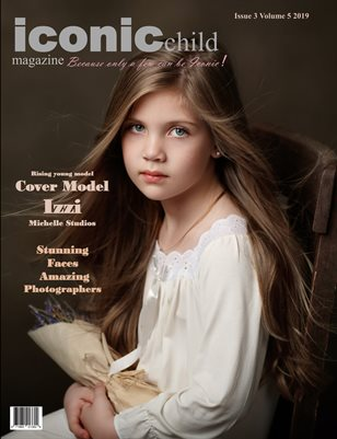 iconic child magazine Issue 3 Volume 5 2019