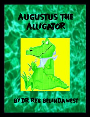 Augustus the Alligator