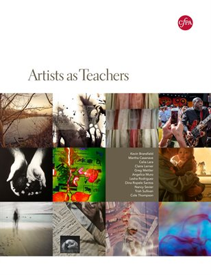 Artists as Teachers