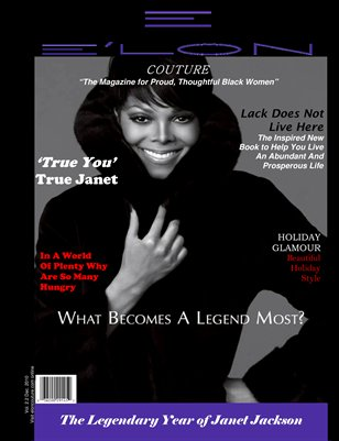 December 2010 - The Holiday Issue