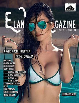 Elan Vital Magazine Issue 11