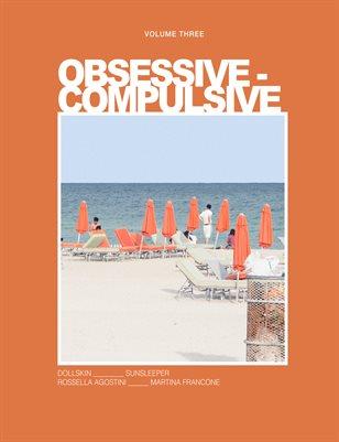 OBSESSIVE COMPILSIVE Vol III