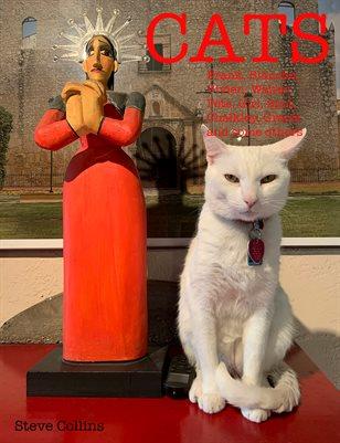 CATS. Steve Collins