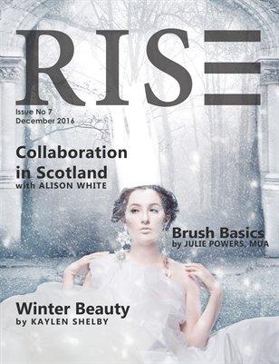 Rise Magazine | Issue 07