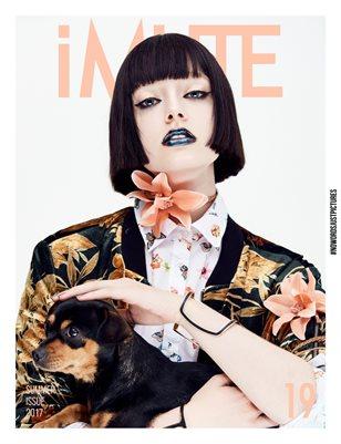iMute Magazine #19 | Summer Issue