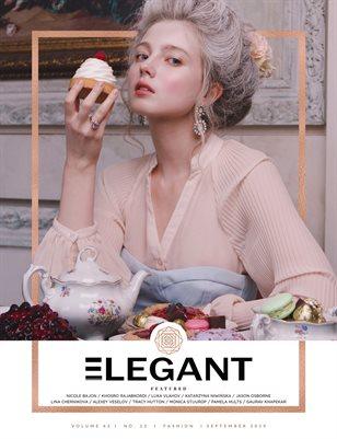 Fashion #12 (September 2019)