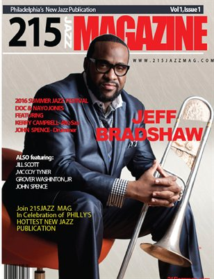 215 Jazz Jeff Bradshaw