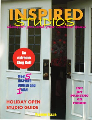 Inspired Studios Magazine Fall 2010