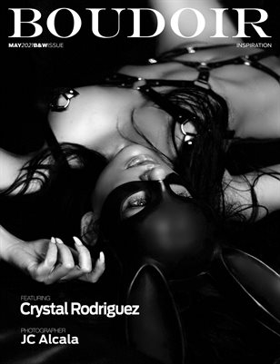 May 2021 Black & White Issue