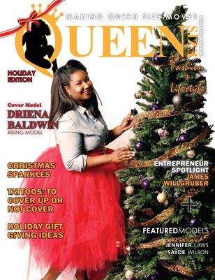 "December 2016 ""Driena"""