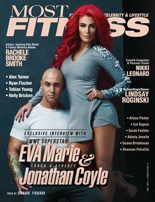 Most Magazine - Fitness ISSUE NO.14