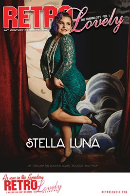 Stella Luna Cover Poster
