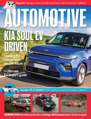 Automotive 2020