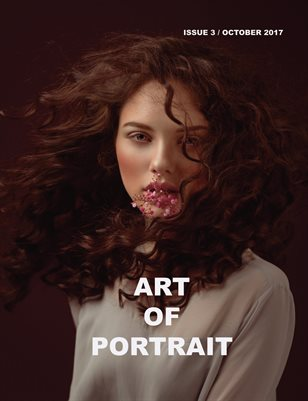 Art of Portrait - Issue 3