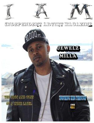 Independent Artist Magazine Issue 5