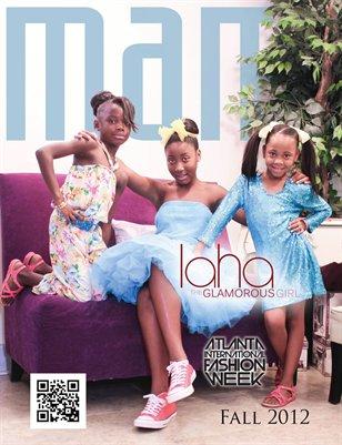 MAMi Magazine LaHa Edition