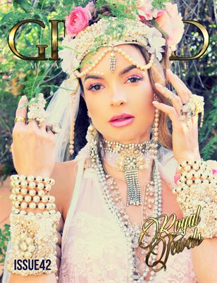 Gilded Magazine Issue 42