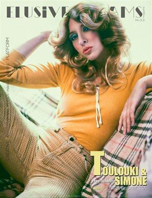 Elusive Dreams Magazine - No.3.3