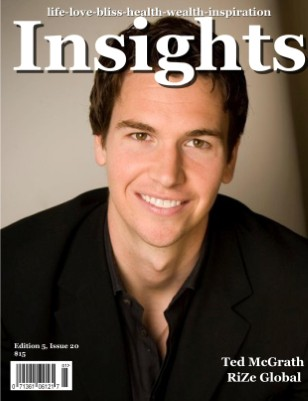 Insights Excerpt featuring Ted McGrath