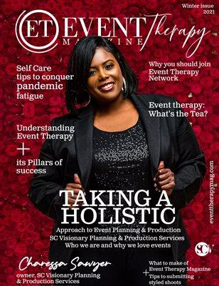 ET Magazine- CS