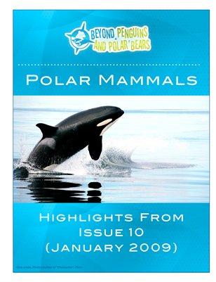 Polar Mammals