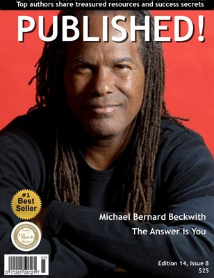 PUBLISHED! Excerpt featuring Michael Bernard Beckwith