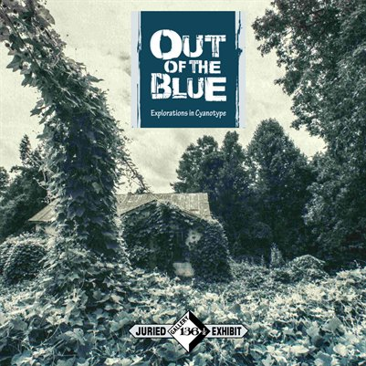 Out of the Blue: Explorations in Cyanotype
