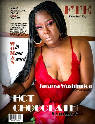 FTE VALENTINE'S DAY HOT CHOCOLATE EDITION VOLUME 3