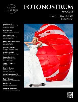 Issue #2 EN
