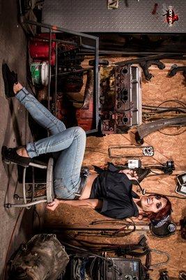 Rachelle Mechanic