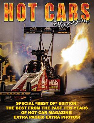 HOT CARS No. 46