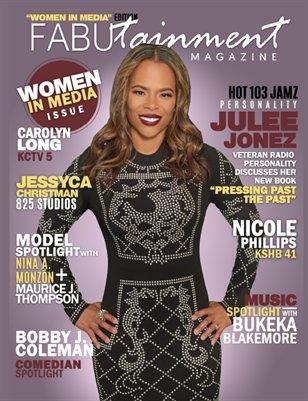 FABUtainment Magazine (September 2016)