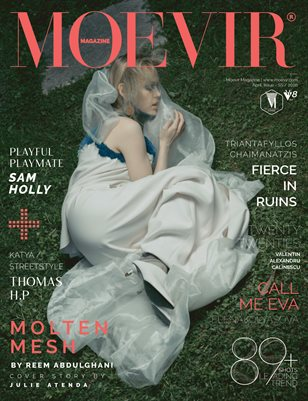 15 Moevir Magazine April Issue 2020