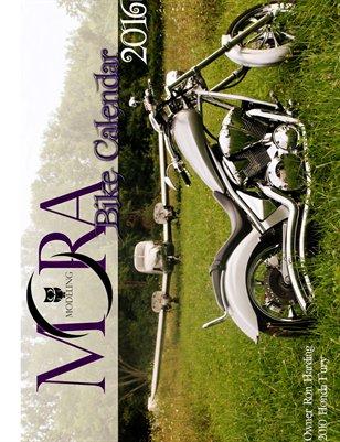 Bike Calendar 2016